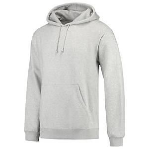Sweat à capuche Tricorp HS300 301003, gris, taille S, la pièce