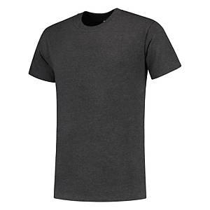 T-shirt Tricorp T145 101001, antramel, taille XL, la pièce