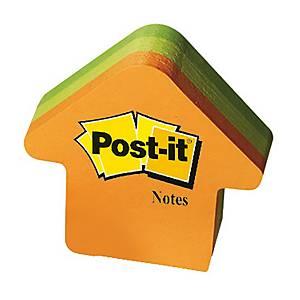 /Foglietti Post-it® freccia blocchetto 225 fogli 70x70 mm