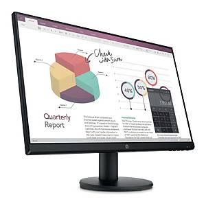 Monitor HP P24v G4 23,8