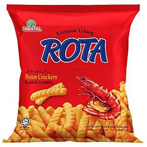 Rota Prawn Party Pack - Pack of 8x14g