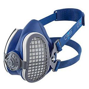 GVS SPR501 Half Mask M/L + P3 Filters