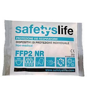Mascherina monouso FFP2 KN95 LZY03 LORE - conf. 25