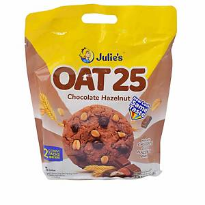 Julie s Oat 25 Chocolate 300g - pack of 12