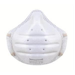 Mascherina a conchiglia 3207-V1 FFP3 senza valvola - conf. 30