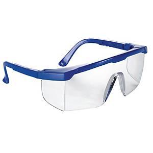 My T-Gear Spectacle 510 veiligheidsbril, heldere lens