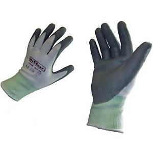 Gants anti-coupures My-T-Gear Glovcut 850, revêtement PU, taille 11, 12 paires