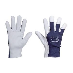 My-T-Gear Tropic lederen handschoenen, maat 8, per 12 paar