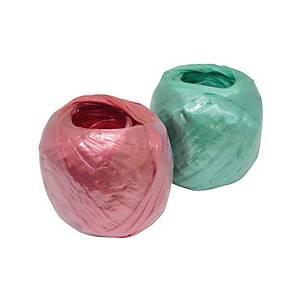 小尼龍繩球 80克 - 混色