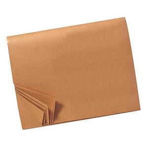 Brown Wrapping Paper 35 x 47 inch