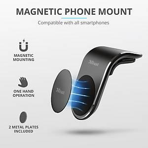 Soporte magnético para coche - Trust