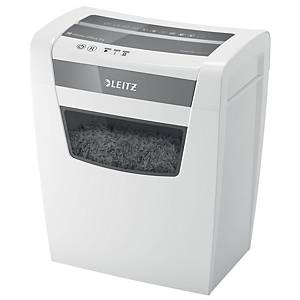 Leitz IQ Home Office Paper Shredder P4