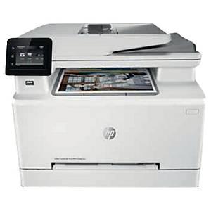 Imprimante multifonction laser couleur HP Color LaserJet Pro M282nw