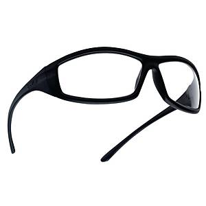 Bolle SOLISGG Recy Safety Spectacles Clear - Pack of 10