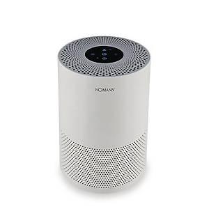 [직배송]보만 AP4133W 공기청청기 PM2.5센서