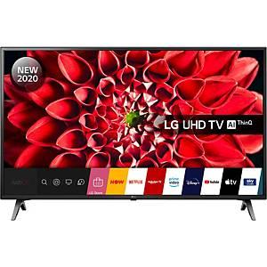 LG 43UN71006LB SMART 4K ULTRA HD TV 43