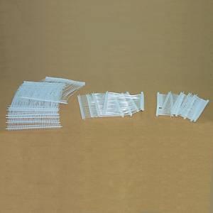 胸咭膠針25 毫米 - 每盒5000條
