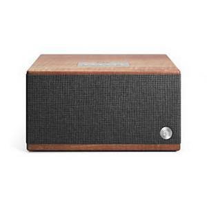 AUDIO PRO BT5 BLUETOOTH SPEAKER WALNOOT
