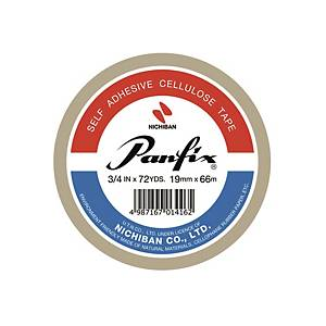 Panfix Adhesive Tape 0.75 inch x 72yd