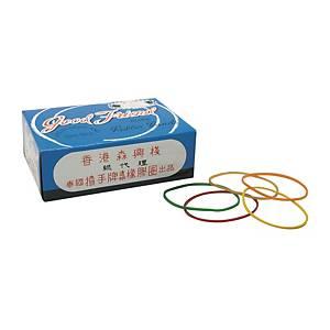 揸手牌橡根圈 1.75吋 - 每盒4安士