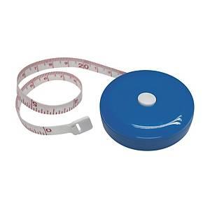 Fiber Glass Retractable Measurer 150cm / 60 inch