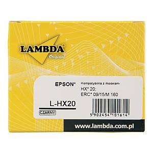 RIBBON PR EPSON HX20/ERC09 N COMPAT