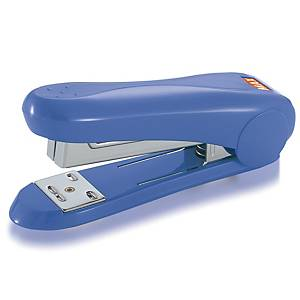 MAX HD-50 FULL-STRIP HANDY STAPLER BLUE