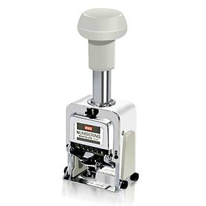 MAX N-504 Numbering Machine 5 Digits 4mm Height