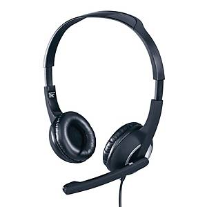 HAMA 53982 HS300 HEADSET ESSENTIAL