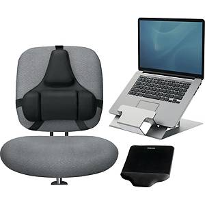 Ergonomie Bundle Home Office Fellowes