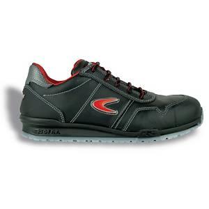 Chaussures de sécurité basses Cofra Zatopek S3 - noires - pointure 43