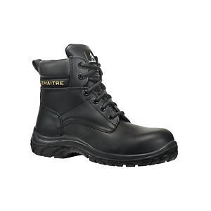 Chaussures de sécurité montantes Lemaitre Apolon S3 - noires - pointure 36