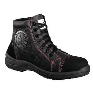 Chaussures de sécurité femme montantes Lemaitre Liberty S3 noires - pointure 40