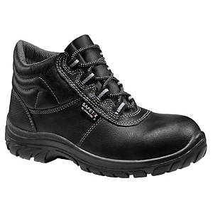 Chaussures de sécurité montantes Lemaitre Speedfox S3 - noires - pointure 46