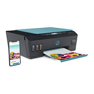 HP SmartTank 516 multifunctional colour ink printer