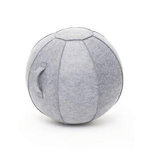 Stoo Active Ball 65cm tasapainopallo tummanharmaa