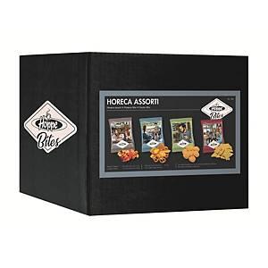 Hoppe Bites Catering Mix, boîte de 60 pièces