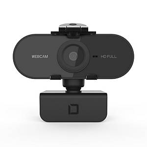 DICOTA WEBCAM PRO BLACK