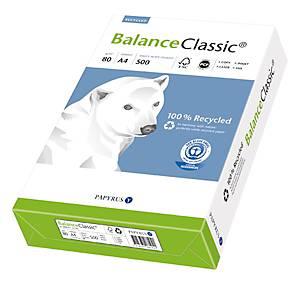 Balance Classic Papier, 88087179, A4 80g, blanc, box de 5 x 500 feuilles