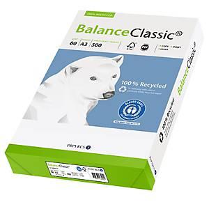 Balance Classic Papier, 88087181, A3 80g, weiss, Box zu 5 x 500 Blatt