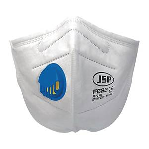 JSP F622 RESP MASK FFP2 NR
