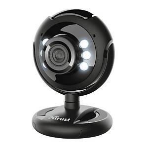TRUST SPOTLIGHT PRO WEBCAM ZWART