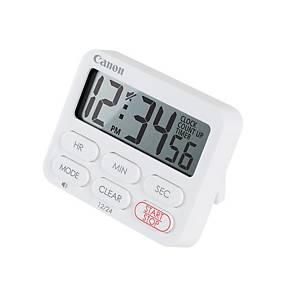 CANON นาฬิกาจับเวลาแบบดิจิตอล CT-50