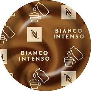 Nespresso Bianco Intenso Kávépárna, 50 db/csomag