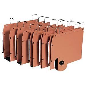 Elba TUB Ultimate® hangmappen voor kasten, 330/250, A4, V-bodem, per 25 stuks