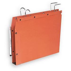 Elba TUB Ultimate® hangmappen voor kasten, 330/250, A4, 30 mm, per 25 stuks