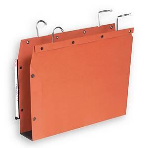 Elba TUB Ultimate® hangmappen voor kasten, 330/250, A4, 50 mm, per 25 stuks