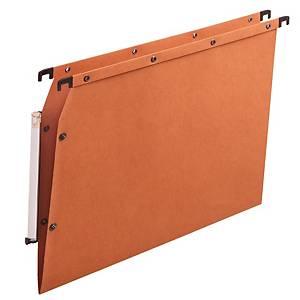Elba AZV Ultimate suspension files cupboards V 330/275 orange - box of 25