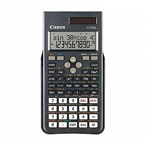 Canon F-570SG Scientific Calculator