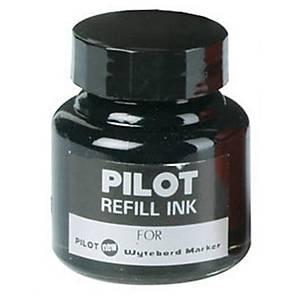 PILOT WBMK-R REFILL WHITEBOARD MARKER INK 30ML BOTTLE - BLACK